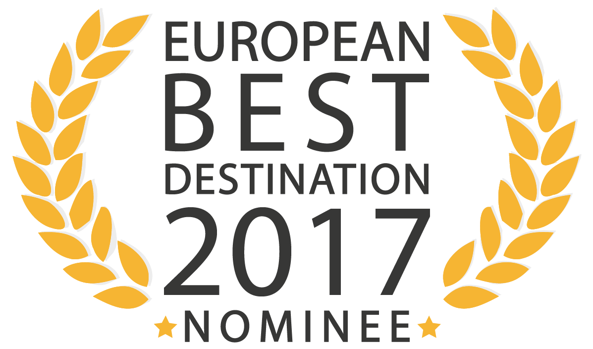 European best destination