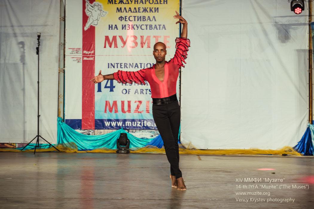 """XIV ММФИ """"Музите"""". 05.07.2019 г. Кубинска вечер на сцената със специалното участие на """"La Cubanía Original"""""""